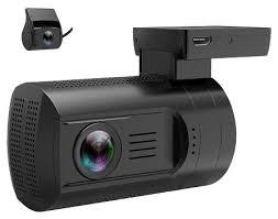<b>Видеорегистратор TrendVision Mini 2CH</b> GPS — купить по ...