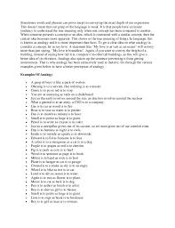 Essay Analogy Example Analogy Examples And Definition Of