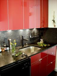 Red Black Kitchen Themes Images About Office Design On Pinterest Ikea Home And Offices Arafen