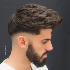 17 Cool Thick Hair Hairstyles Haircuts For Men 2018 Hairstyles