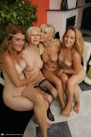 Mature group sex porn