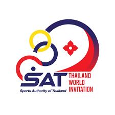 SAT - Thailand World Invitation - 225 Photos - Sports Event -