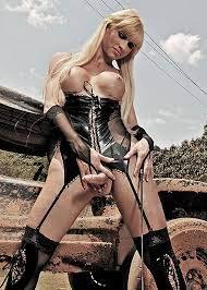 Big Dick Shemale Mistress