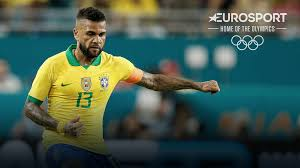 Giorno 2 | Calcio maschile | Brasile - Costa d'Avorio in Diretta Streaming
