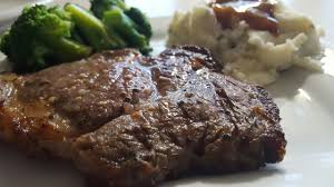air fryer ribeye steak cooks essentials 5 3qt airfryer digital perfect cooker stove brick