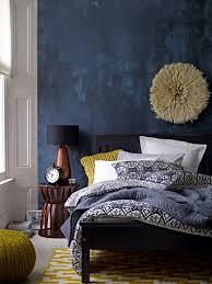 Indigo Home Accessories Navy Blue Bedrooms Blue Bedrooms And - Dark blue bedroom