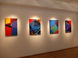 track lighting for artwork. Nov 26 Gallery And Museum Lighting Track For Artwork