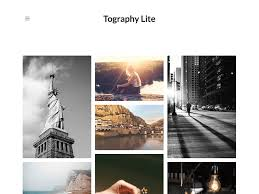Wordpress Photo Gallery Theme 20 Best Free Photography Wordpress Themes 2019