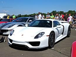 918 spyder white. porsche 918 spyder cf charities 1 white p