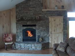 awesome zero clearance fireplace