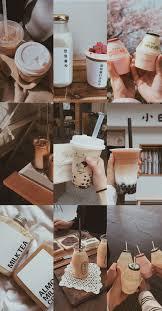 Coffee wallpaper iphone, Tea wallpaper ...