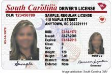 In Dui Driver's Get I Law Can After Sc Or A Charpia Restricted License Temporary Firm