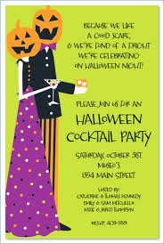 costume party invites scary halloween party invitation template jahrestal com