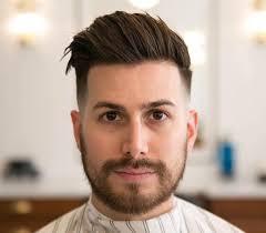 Coiffure homme 2021 les cheveux attachés. 1001 Idees Coiffure Homme Tendance 2021 Un Degrade D Idees Haarschnitt Manner Frisur Kurz Haarschnitt Ideen