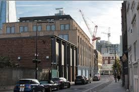 pwc london office. PwC Wins Backing To Redevelop Union Street Office Block Pwc London