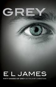 e l james uping book in the 50 shades of grey series will only cover s point of view for the first book the author revealed on twitter