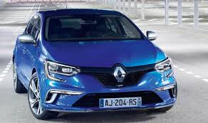 new car release 2016 ukRenault releases details of its new Mgane model  Cars  Life