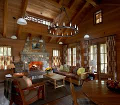 Rustic Design For Living Rooms 16 Sophisticated Rustic Living Room Designs You Wont Turn Down