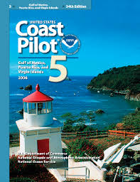 Chart Maker Ncd Noaa Gov File Coast Pilot 5 Cover Jpg Wikipedia