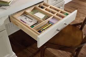 dresser drawer organizer desk
