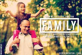 40 Inspirational Quotes About Family Time Mormonorg Fascinating Priority Of Family Quotes Tagalog