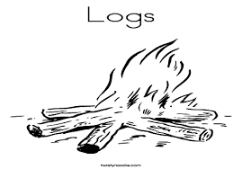 logging coloring pages log coloring pages military bralicious co