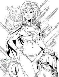 Female Superhero Coloring Pages 290 Best Superhero Coloring Images Superhero Coloring Coloring
