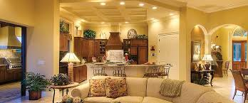 Luxury Home Interior Designs Plans
