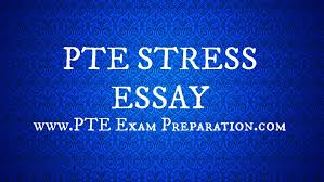 pte causes solutions essay archives pte exam preparation stress is now a major problem in many countries around the world what are some of the factors in modern society that cause this stress and how can we