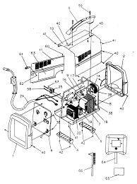 Craftsman model 196205690 welder genuine parts