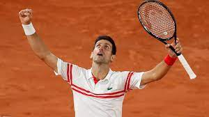 Djokovic reaches French Open final with ...