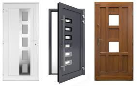 Drutex Haustüren Nach Maß Fensterglückde Onlineshop Für Fenster