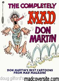 Image result for don martin