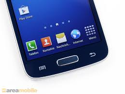 Samsung Galaxy Express 2 Test: Alles OK ...