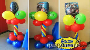 Avengers Party Decorations Avengers Birthday Party Supplies And Decorations Video Dailymotion