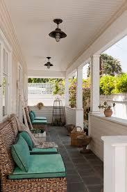porch lighting ideas. Porch. Front Porch Ideas. Flooring Is Pennsylvania Bluestone. Lighting Are From Urban Ideas D