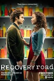 Recovery Road Temporada 1 audio español