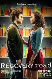 Recovery Road Temporada 1
