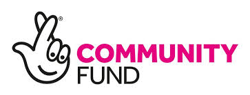 Image result for big lottery fund community fund logo