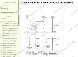mitsubishi pajero wiring diagram efcaviation com pajero automatic transmission wiring diagram at Pajero Electrical Wiring Diagram