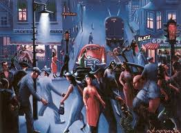 it s about time from new orleans to the harlem renaissance archibald john motley
