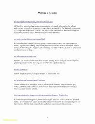 10 Samples Of Job Application Letters Proposal Sample