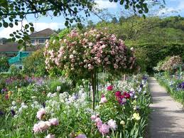 Small Picture Rose Garden Landscaping Ideas Rose Garden Ideas Rose garden