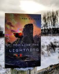 Too Like the Lightning – Ada Palmer – The Grimdragon
