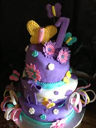Birthday Cake For 1 Year Old Girl One Year Old Birthday Bash