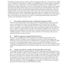 Gang argumentative essay on abortion Organizing the Argument Essay