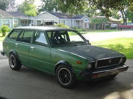 1978 Toyota Corolla - Information and photos - MOMENTcar