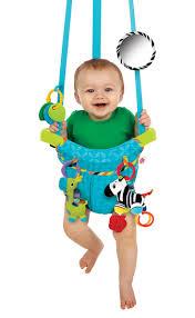 best baby entertainers walkers  door bouncers images on