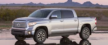 2017 Toyota Tundra Review - CarBuzz