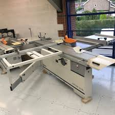 scm minimax sc4 elite sliding table saw